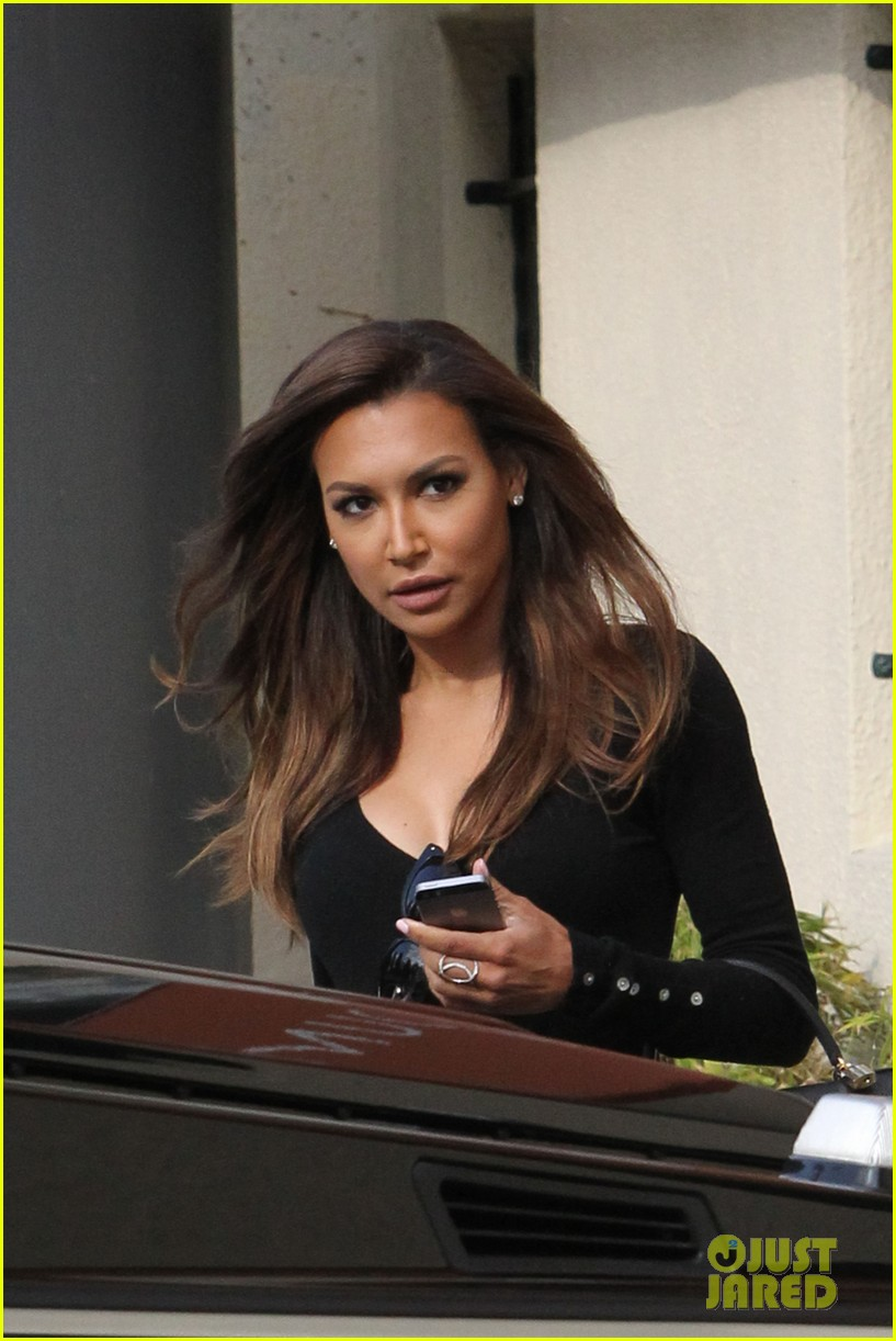 naya rivera blushington beauty 073120171