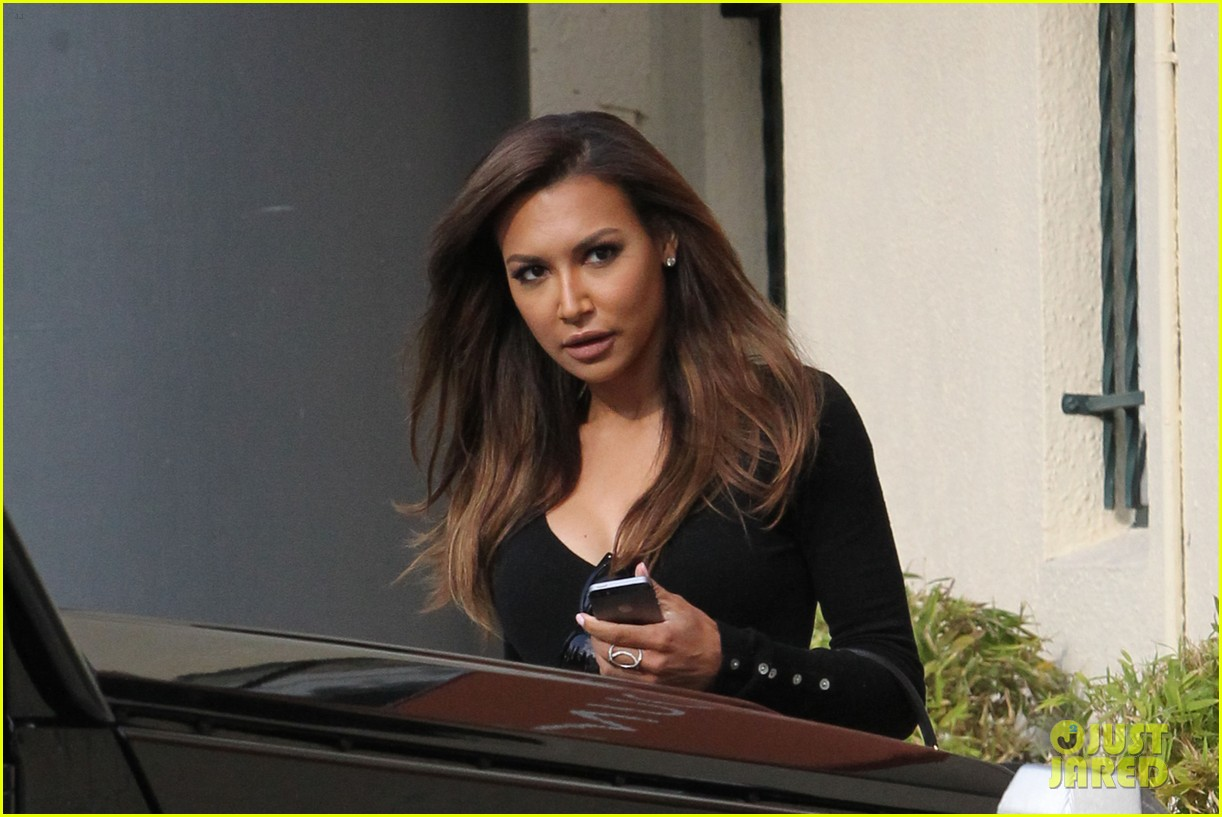 naya rivera blushington beauty 13