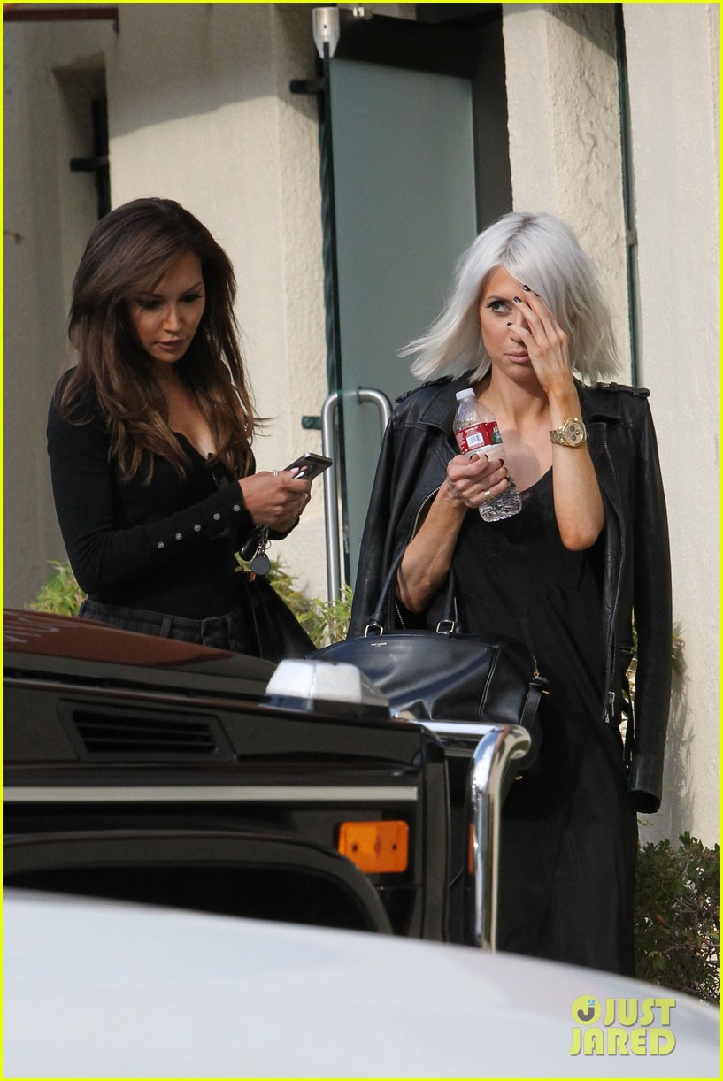 naya rivera blushington beauty 15