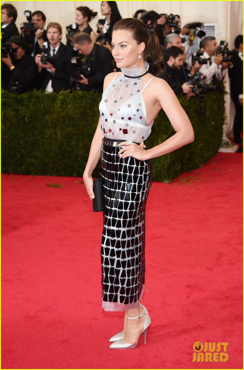 margot robbie met ball 2014 05