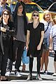 emma roberts saw palo alto co star james franco broadway play 14