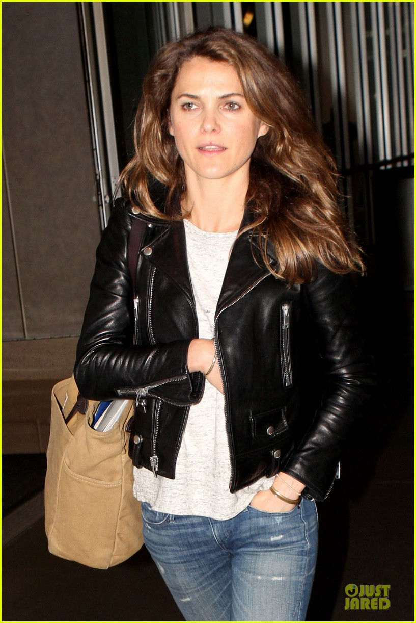 keri russell not want to work summer 02