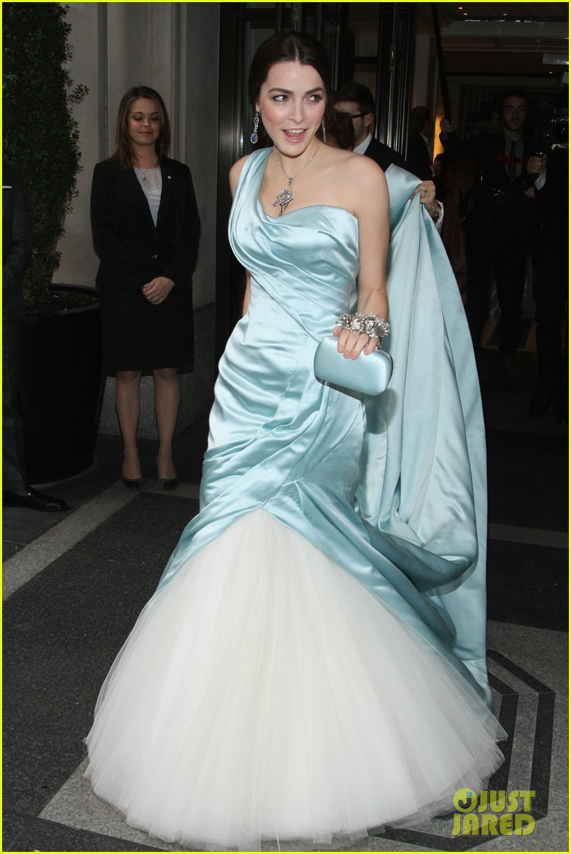 bee shaffer met ball 2014 06