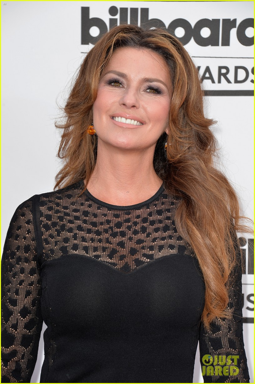 shania twain billboard music awards 2014 06