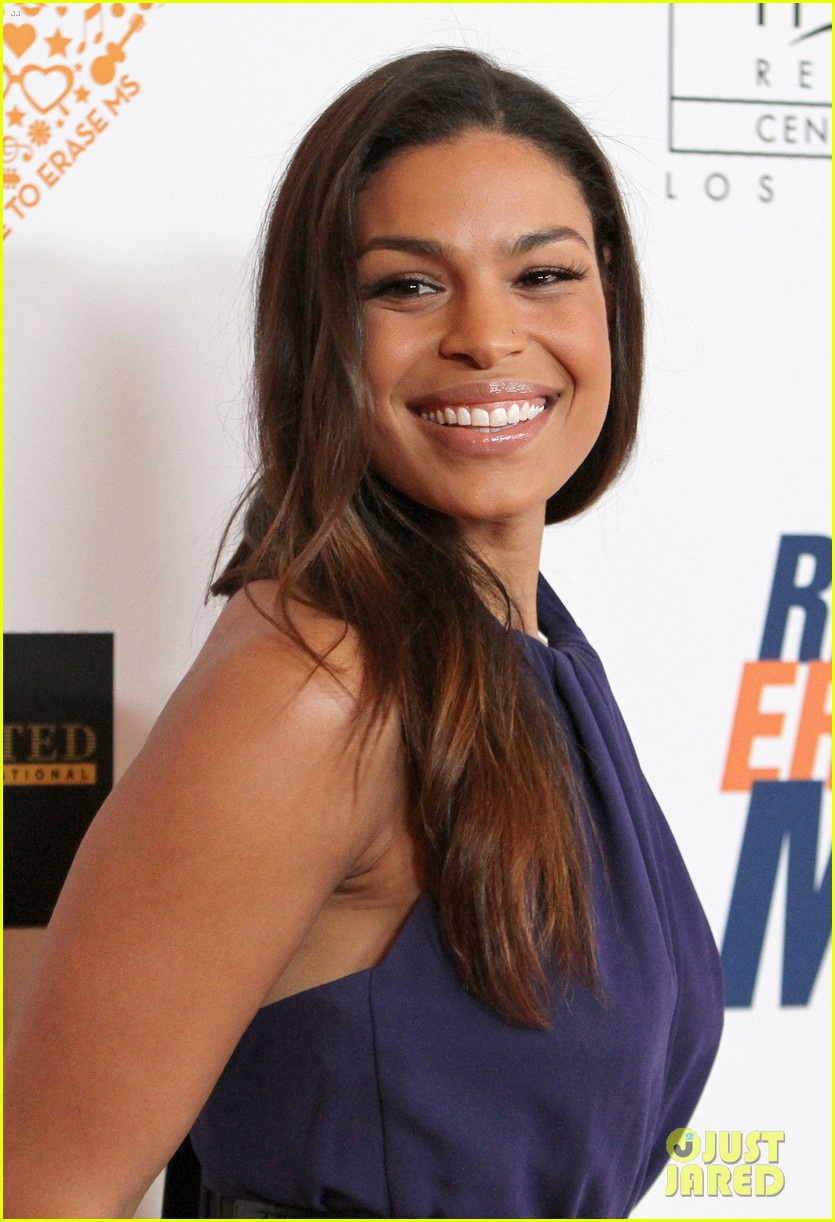 jordin sparks alessandra ambrosio come together to fight ms 253104491