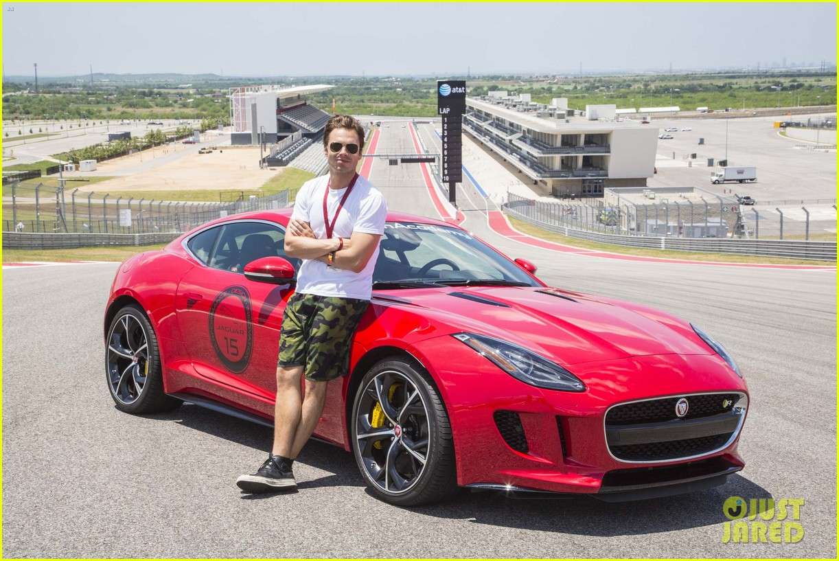 sebastian stan mena suvari take on jaguars villain academy in texas 03