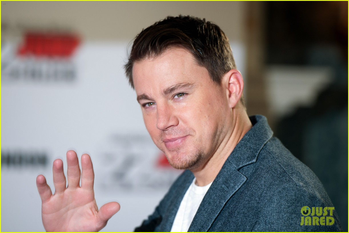 channing tatum jonah hill 22 jump street photo call 05
