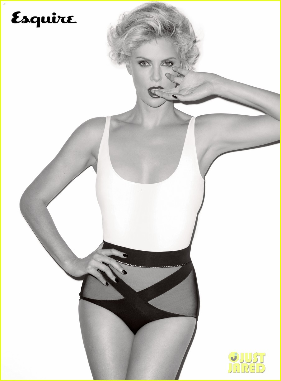 charlize theron covers esquire uk july 2014 033123233