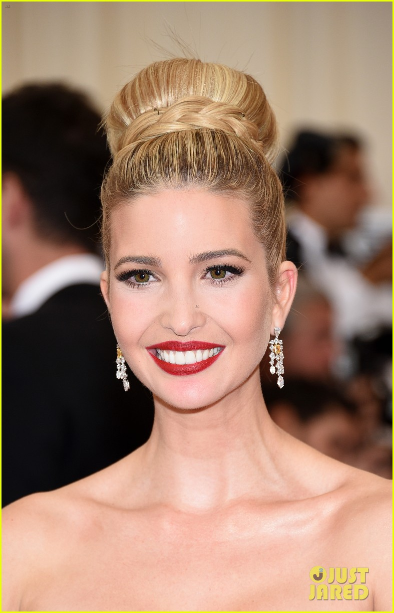 ivanka trump met ball 2014 07