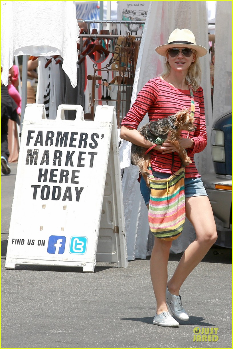 naomi watts bob makes us melt memorial day weekend 063122275