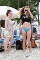 serena williams bootylicious beach caroline wozniacki 19