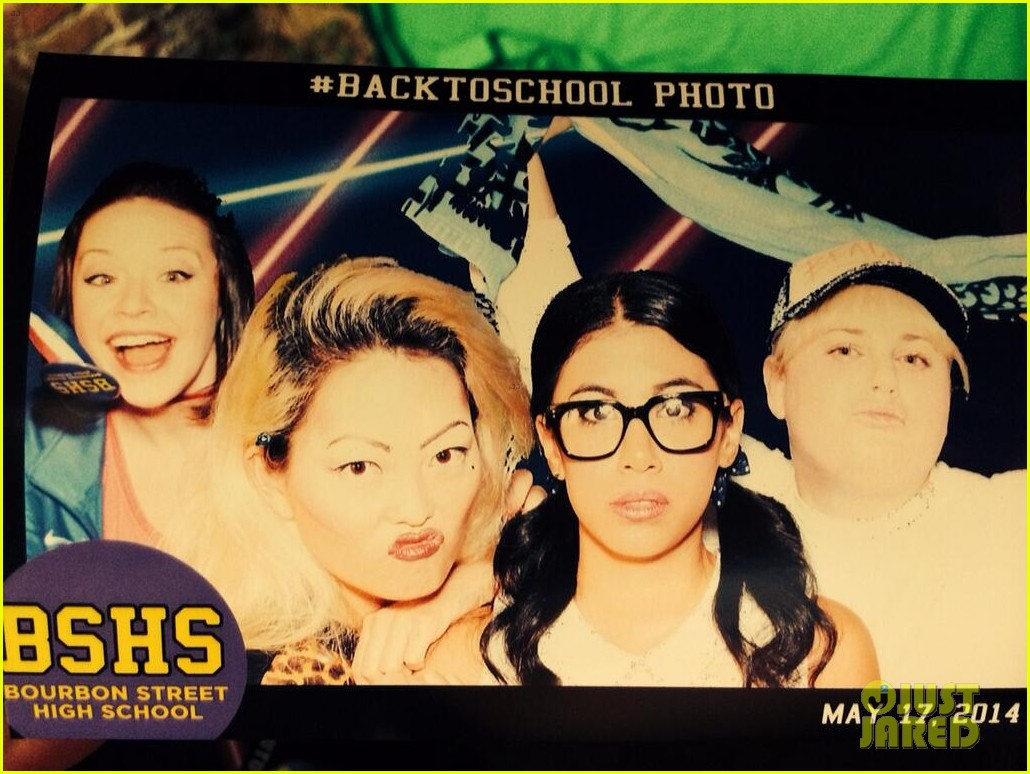 pitch perfect 2 back to school party 05