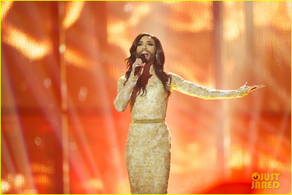 conchita wurst bearded drag queen wins eurovision 15