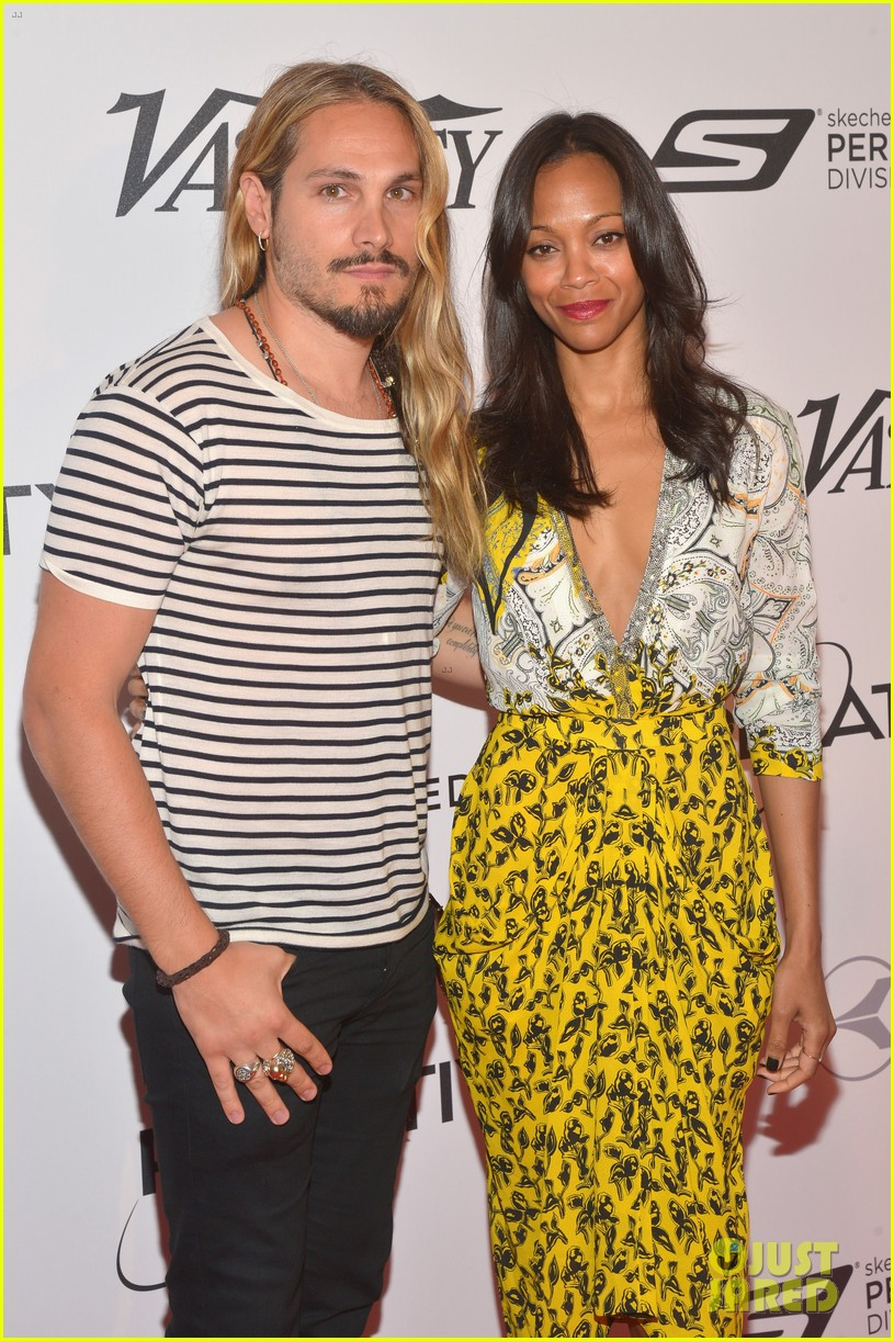 zoe saldana marco perego suki waterhouse relativity 10 party 013116217