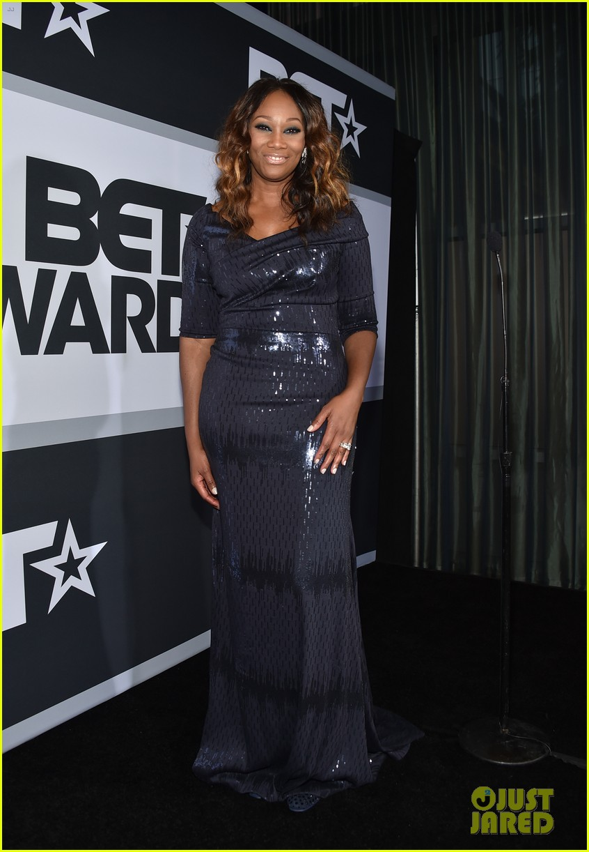 yolanda adams lionel richie bet awards 2014 02
