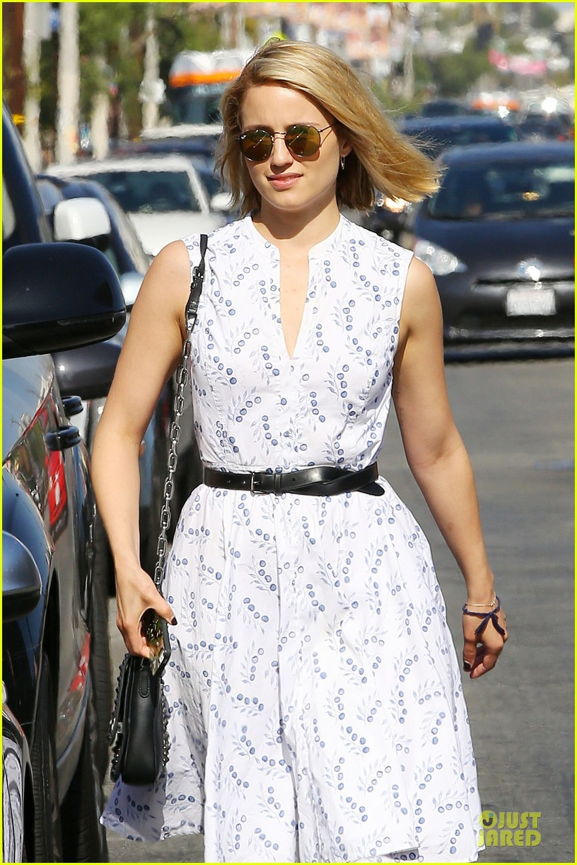 dianna agron goes down under for beau thomas cocquerel 02