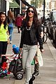 amal alamuddin epitome urban chic in london 03