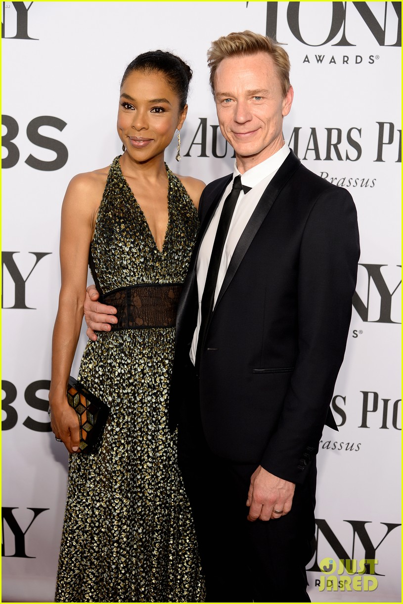 sophie okonedo tony awards 2014 04