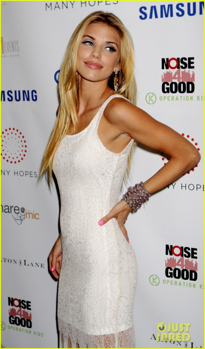 annalynne mccord discover many hopes gala 08