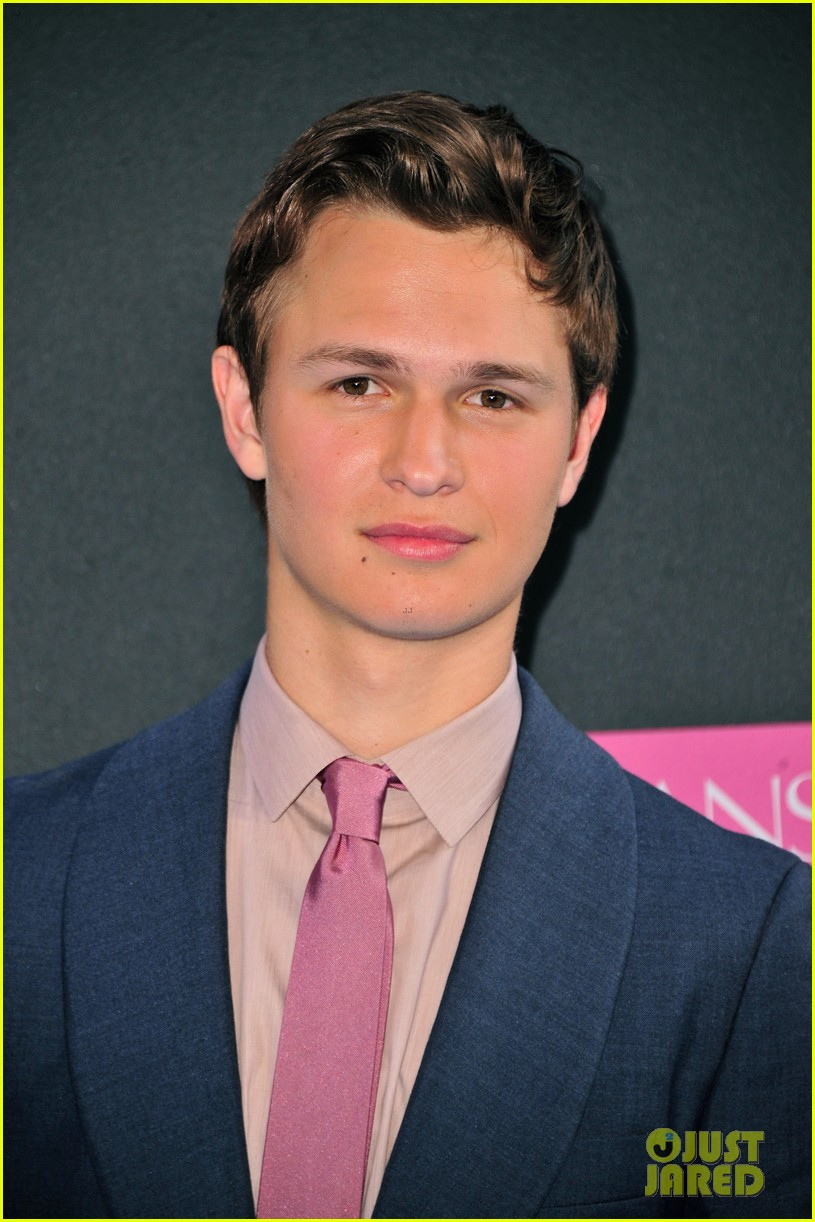 ansel elgort nat wolff fault in our stars premiere nyc 01