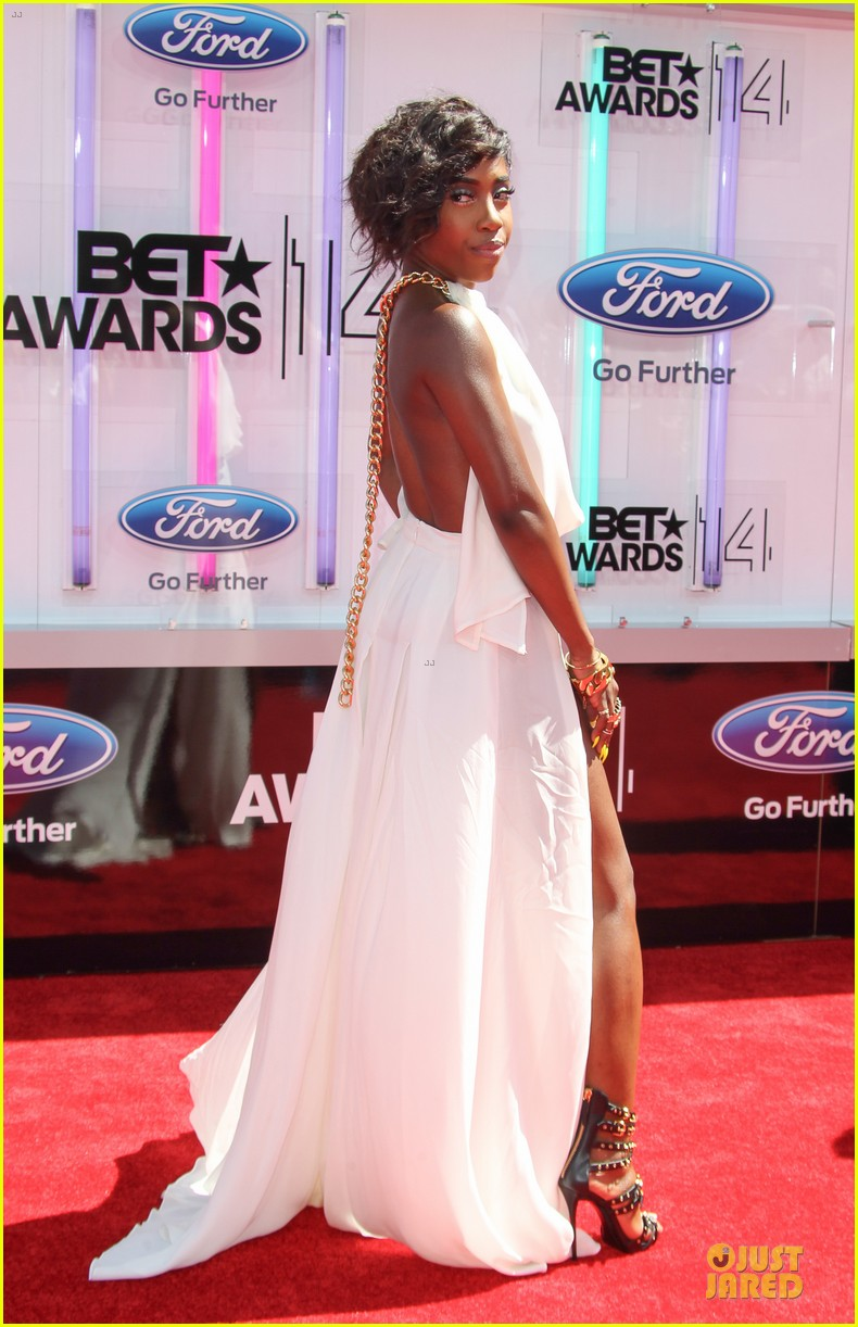 ashanti pia mia bet awards 2014 203146458