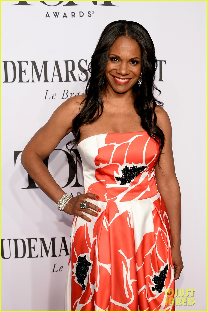 audra mcdonald makes tonys history with win at tony awards 2014 063131316