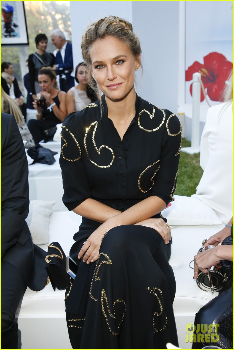 bar refaeli stuns at summer day 2014 in berlin 033141295