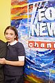 rowan blanchard ben savage gmw ny press 05