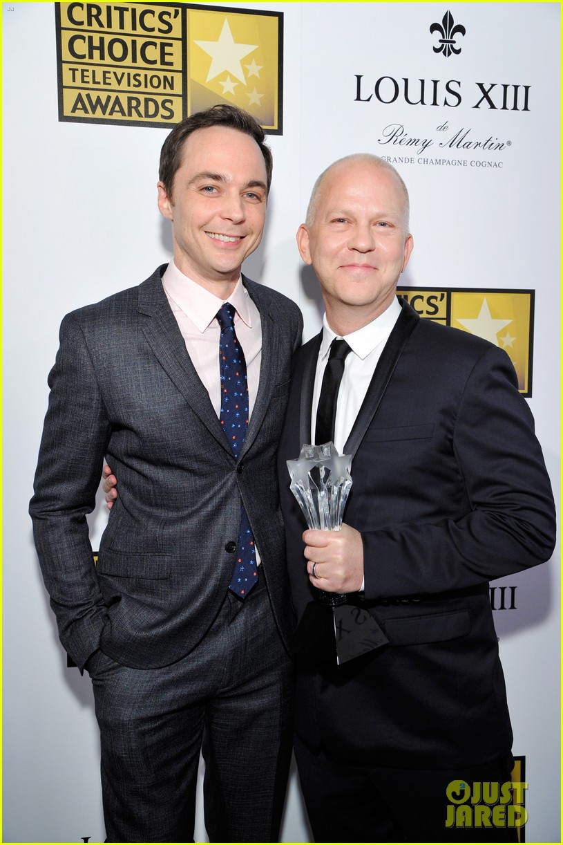 big bang theory critics choice tv awards 20