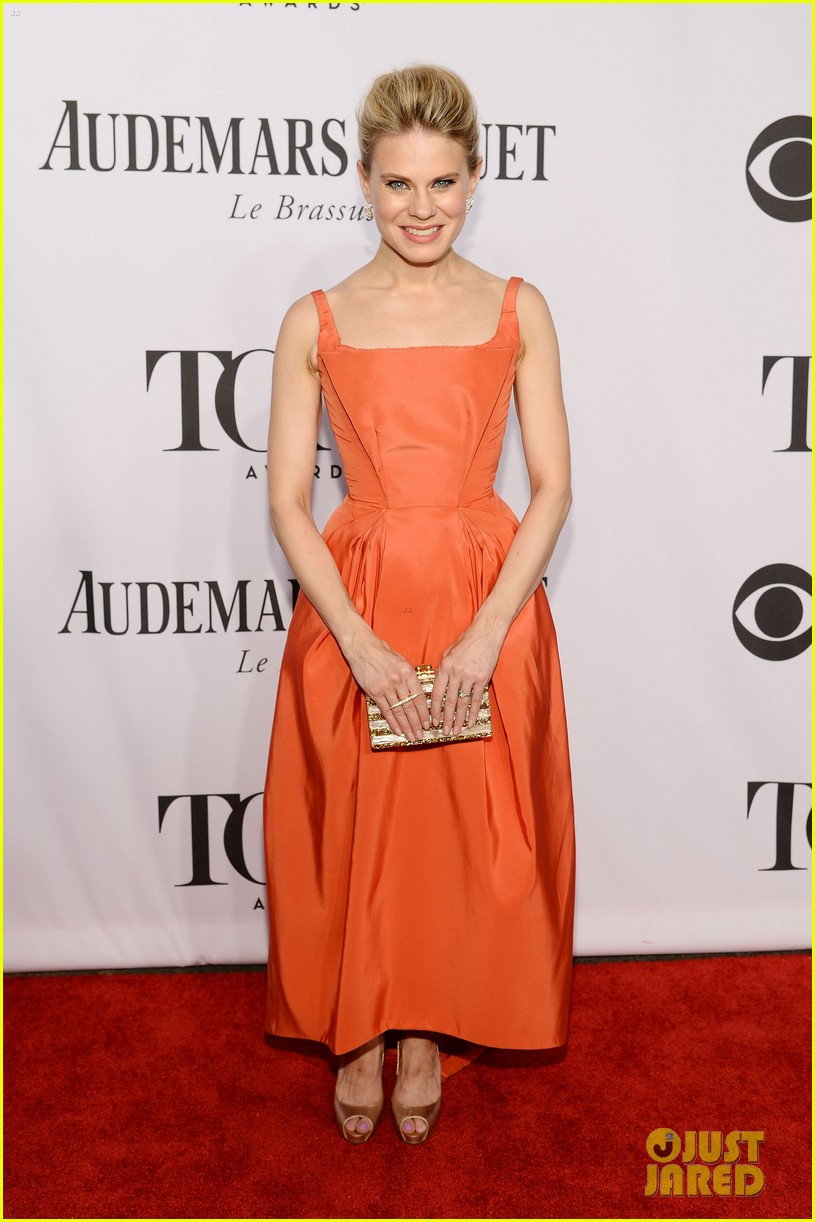 celia keenan bolger tony awards 2014 red carpet 07