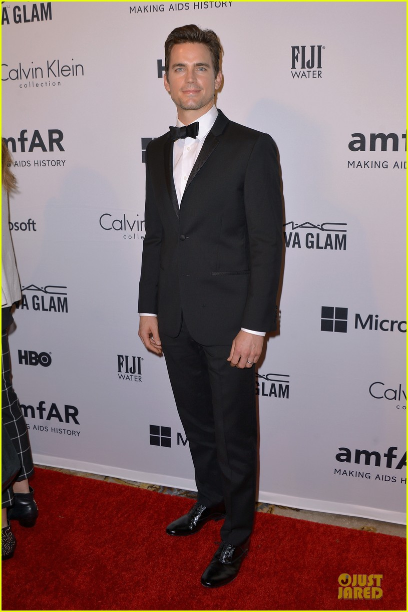 matt bomer zachary quinto meet at amfar inspiration gala 073132704