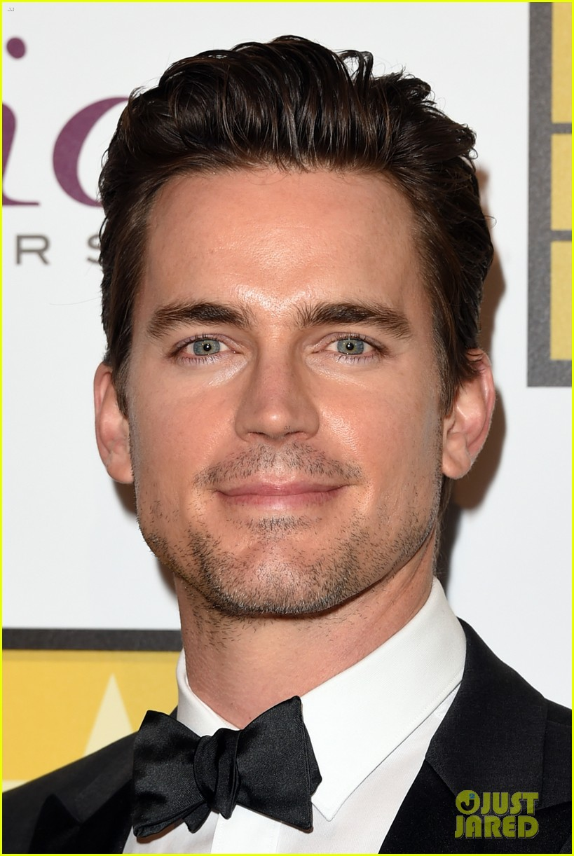 matt bomer critics choice tv awards 07