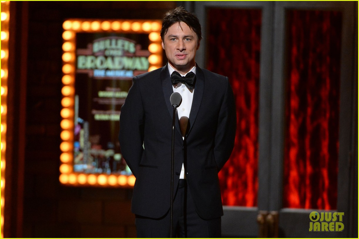 zach braff tony awards 2014 113131498