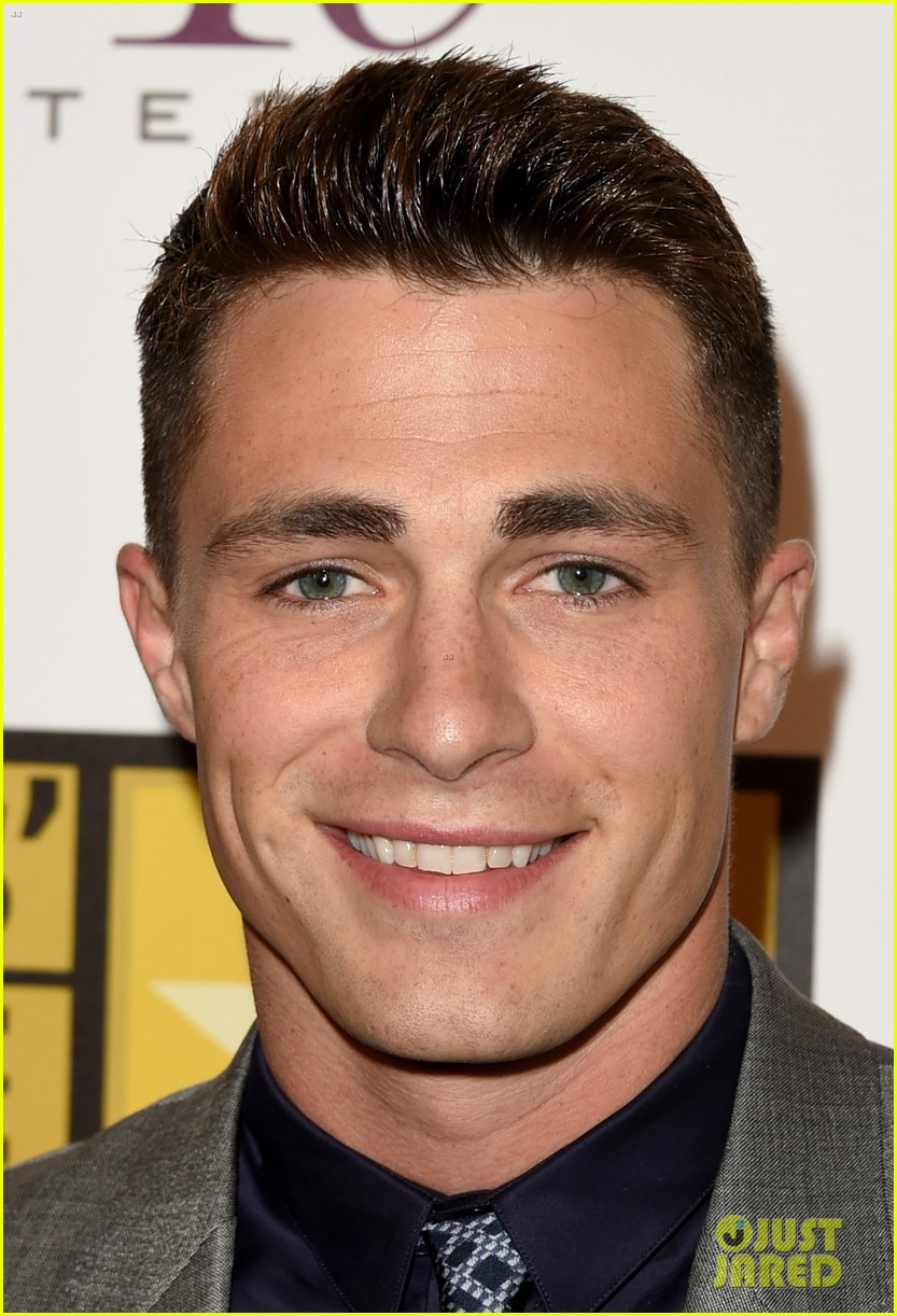 josh dallas colton haynes critics choice tv awards 2014 223139321