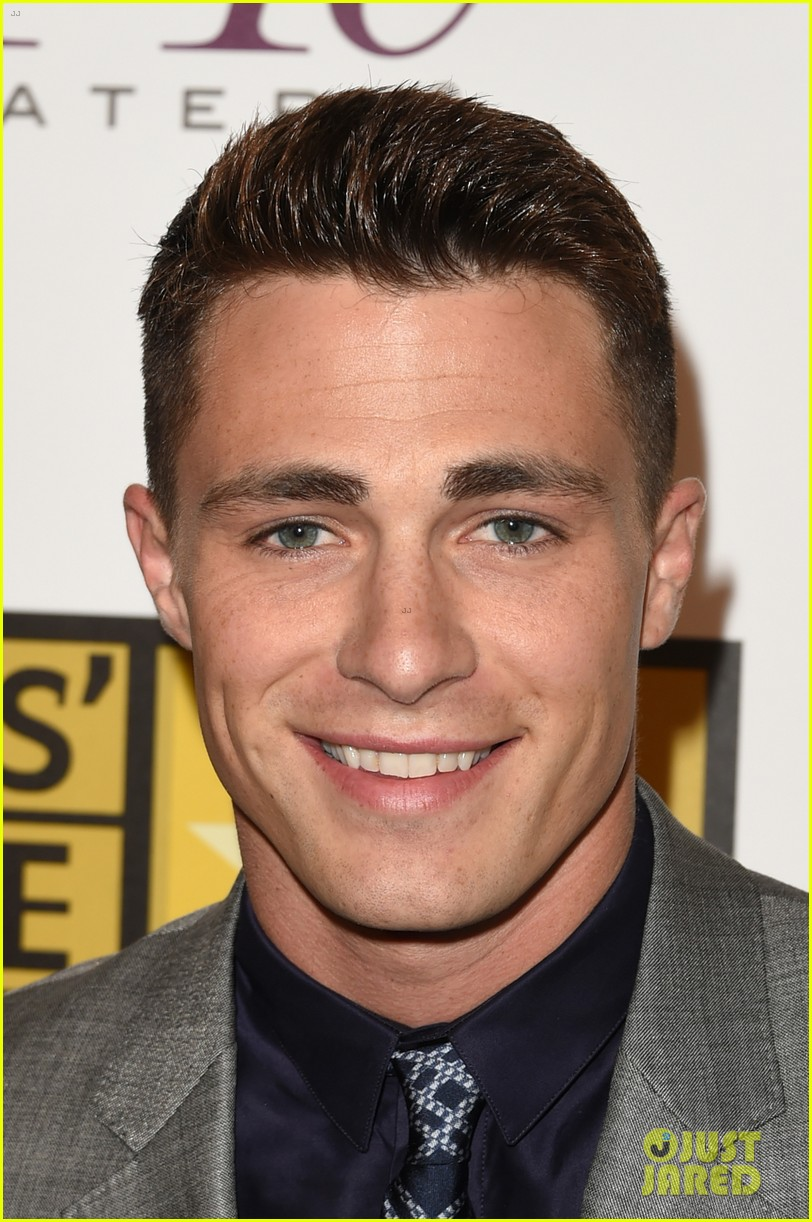 josh dallas colton haynes critics choice tv awards 2014 243139323