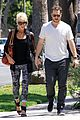josh dallas holds his moms hand after baby oliver birth 07
