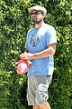 leonardo dicaprio brunches on sunday 11