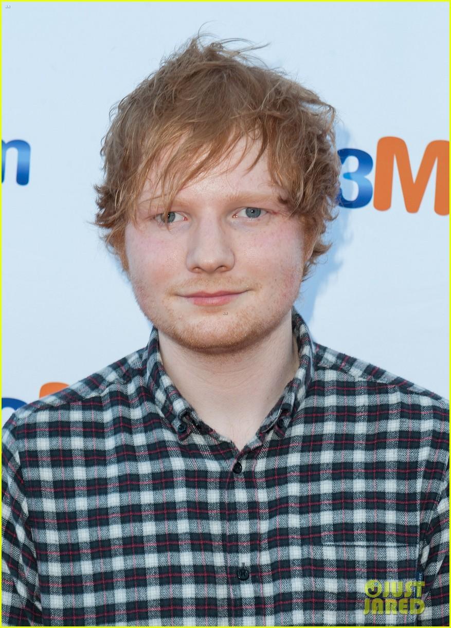 demi lovato ed sheeran give me love duet 063137076