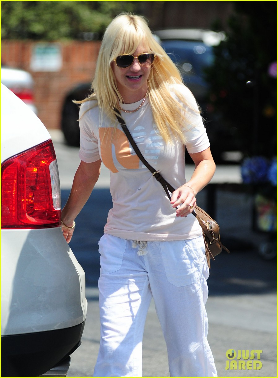 anna faris talks upcoming movie with hubby chris pratt 12