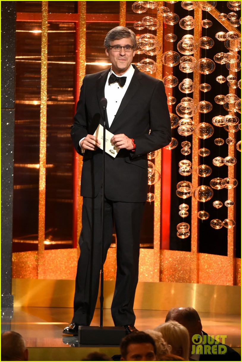 kathy griffin hosts daytime emmy awards 2014 133141603