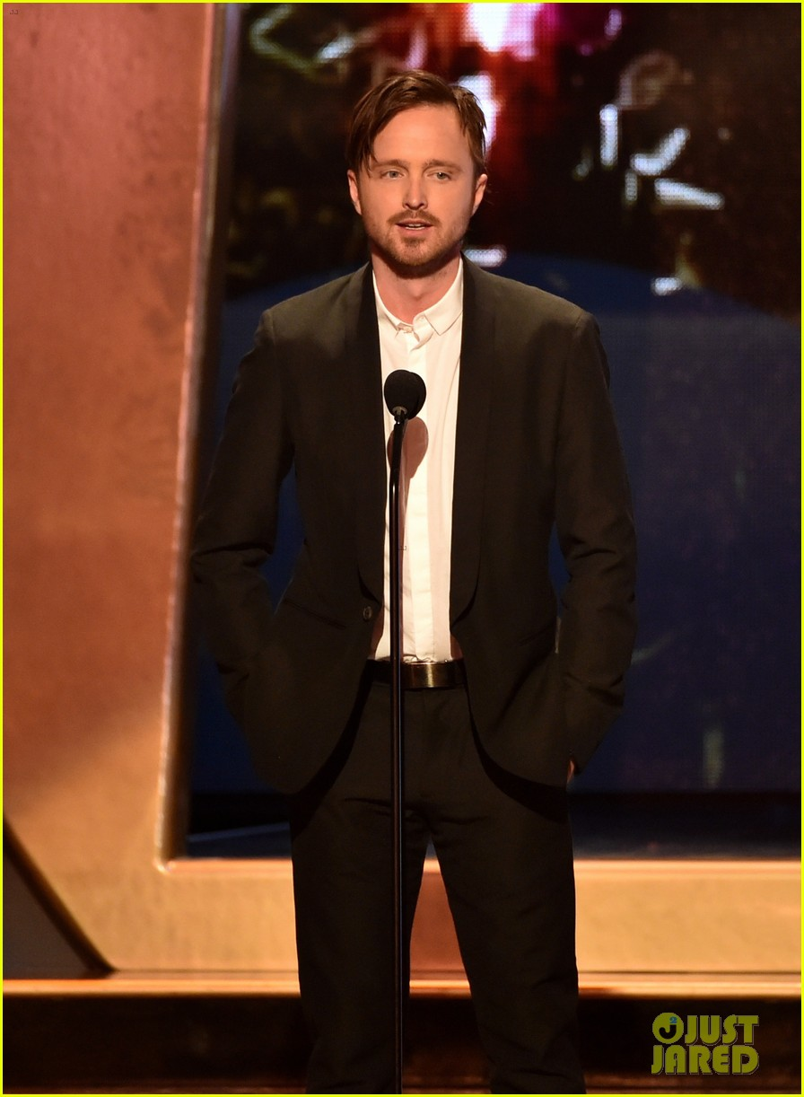 kit harington aaron paul guys choice awards 2014 123130898