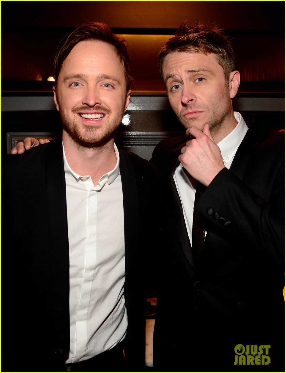 kit harington aaron paul guys choice awards 2014 18
