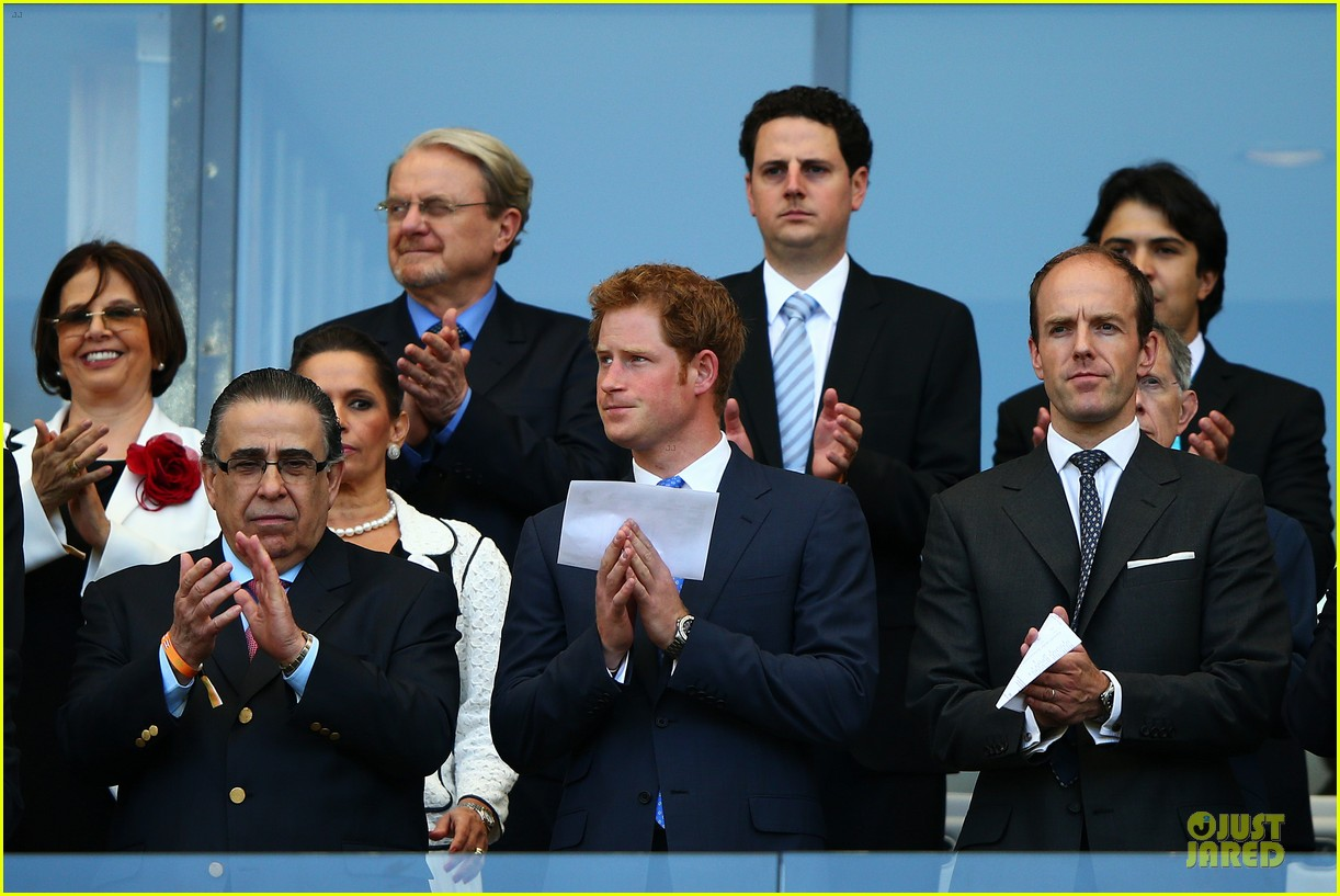 prince harry fifa world cup spirit in brazil 11