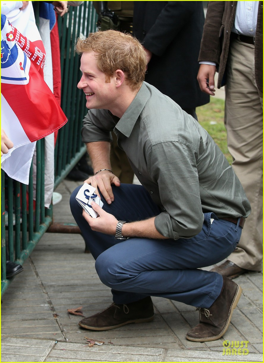 prince harry receives marriage proposal from middleton 05