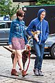 anne hathaway adam schulman add new fury friend to the mix 01