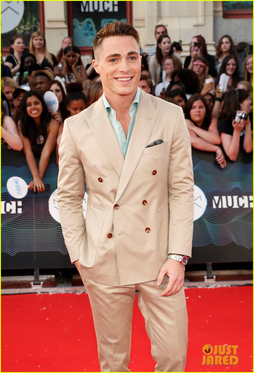 kellan lutz colton haynes 2014 much music awards 053136251