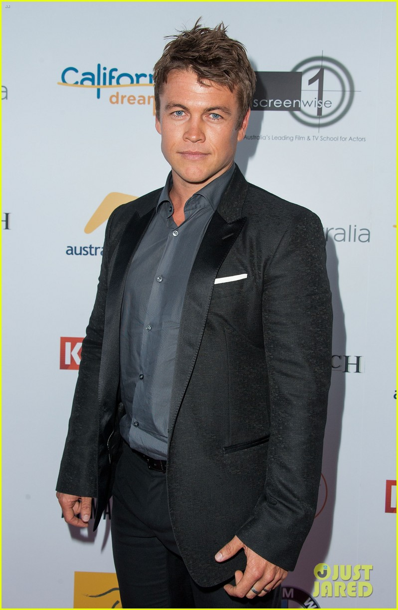 luke hemsworth luke mitchell hottest aussie lukes 143134572