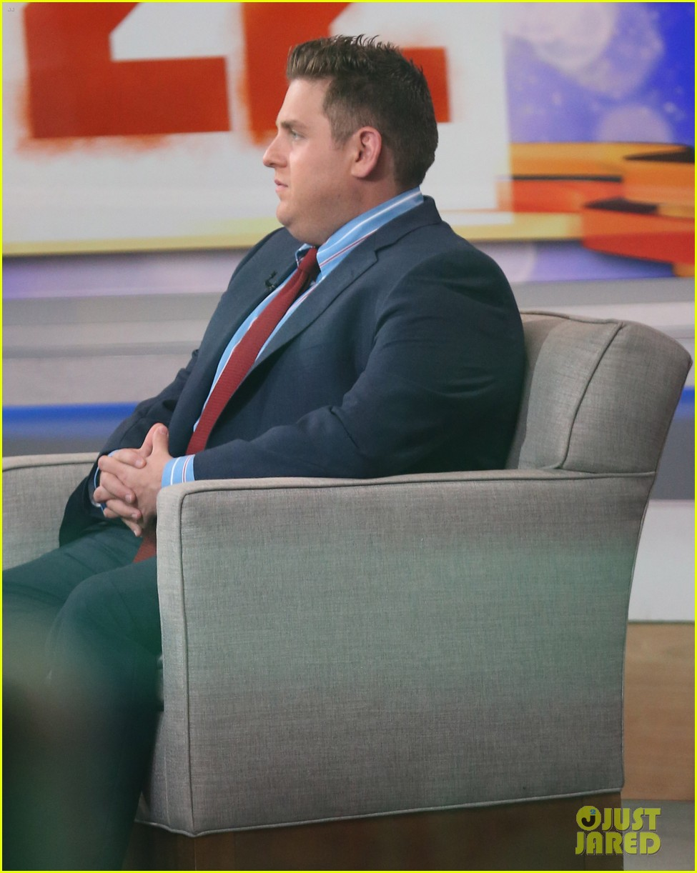 jonah hill offers another apology for his homophobic slur on gma 01