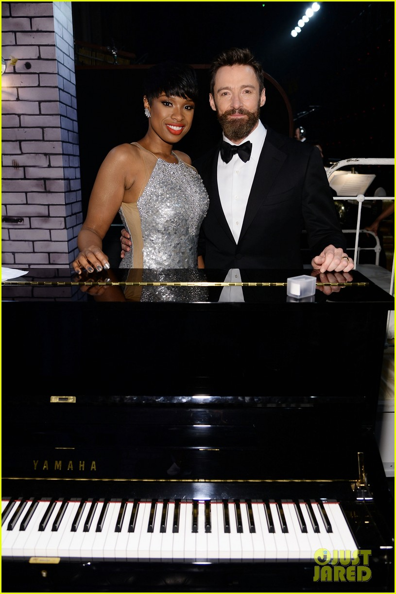 jennifer hudson performs song from finding neverland at tony awards 2014 03