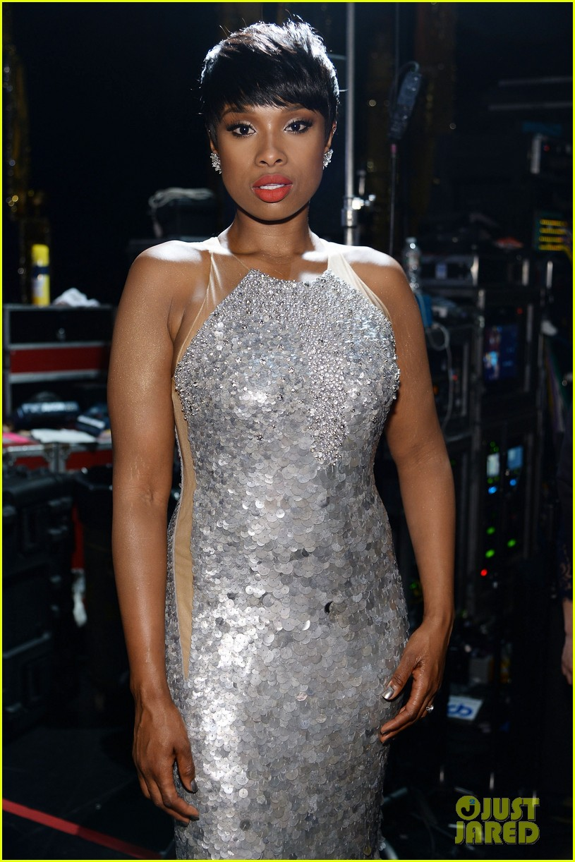 jennifer hudson performs song from finding neverland at tony awards 2014 08